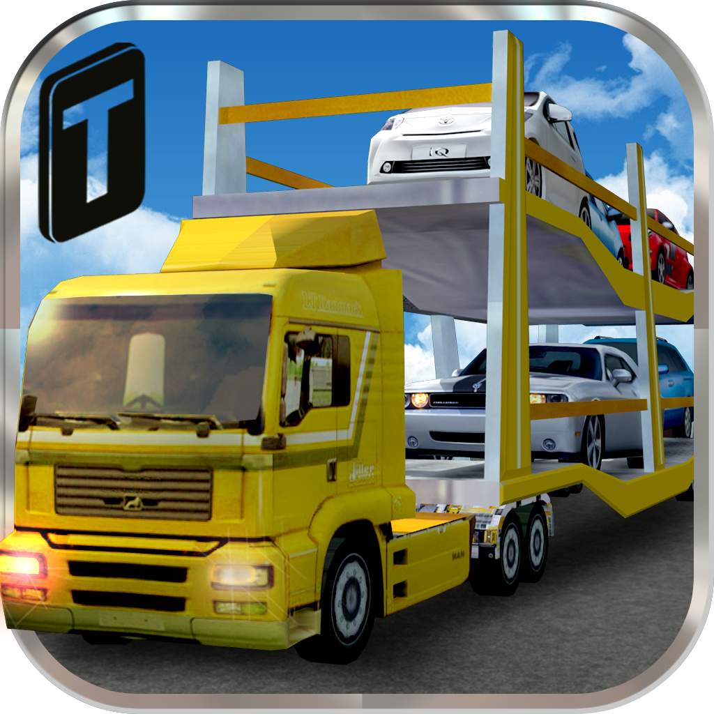 ������� ���� ���������� Transporter Game